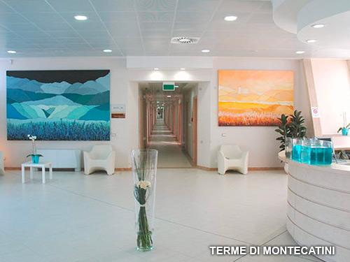 Terme di Montecatini Toscana